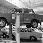 Лицензированные автосервисы закрываются,гаражные процветают