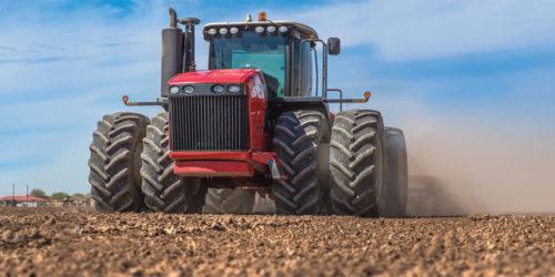На мощностях НАМИ разработают беспилотный трактор