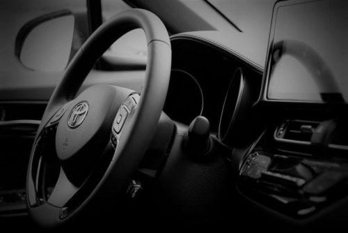 Новая версия внедорожника Toyota Land Cruiser Commercial