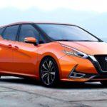 Новый Nissan Note сдвижными дверями и низким расходом топлива