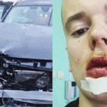 Певица Валерия пожаловалась на экстремальные российские дороги после трех ДТП с участием ее сына
