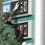 Прогноз властей на стоимость бензина в будущем году