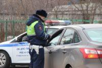 Раздражающие инспекторов ДПС вещи в автомобиле