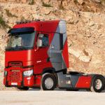 Renault Trucks в России