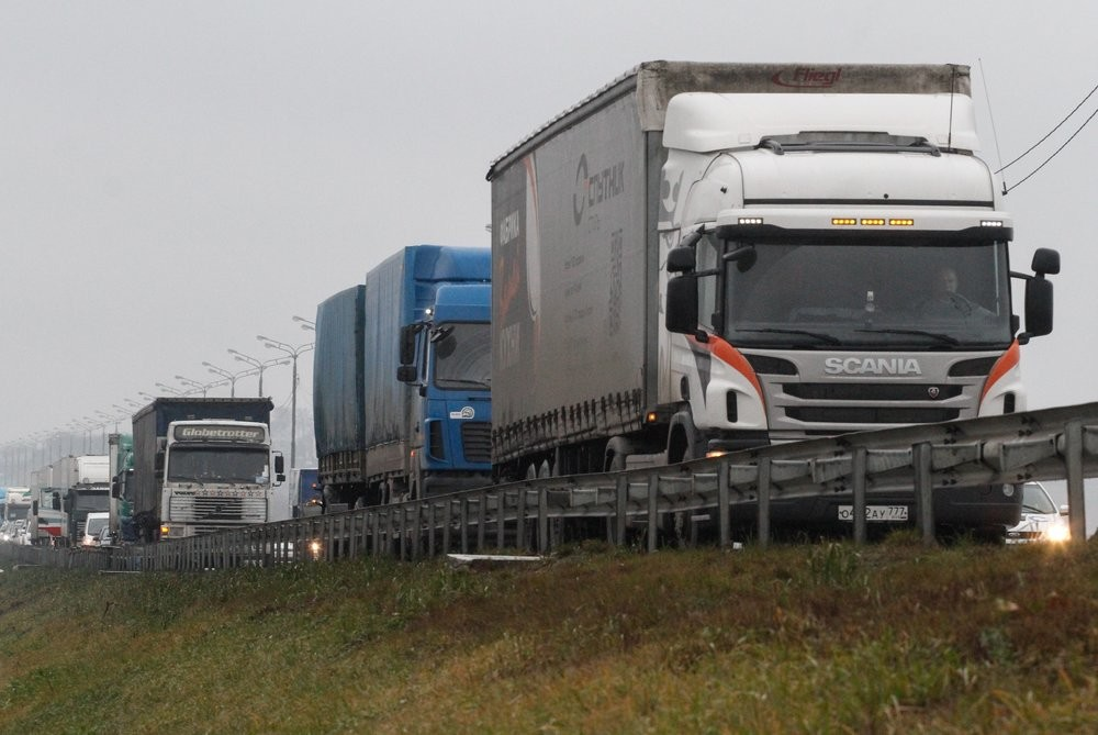 Рынок грузовиков не обнадеживает