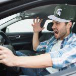 С 1 января водителей ждут новые штрафы