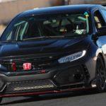 Трековый Honda Civic за 90000 долларов
