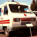 Украинская версия УАЗ «Буханки» для медработников
