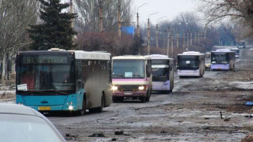Утилизационный сбор для автобусов увеличат