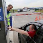 Власти увеличили штраф за неоплату проезда по платным дорогам