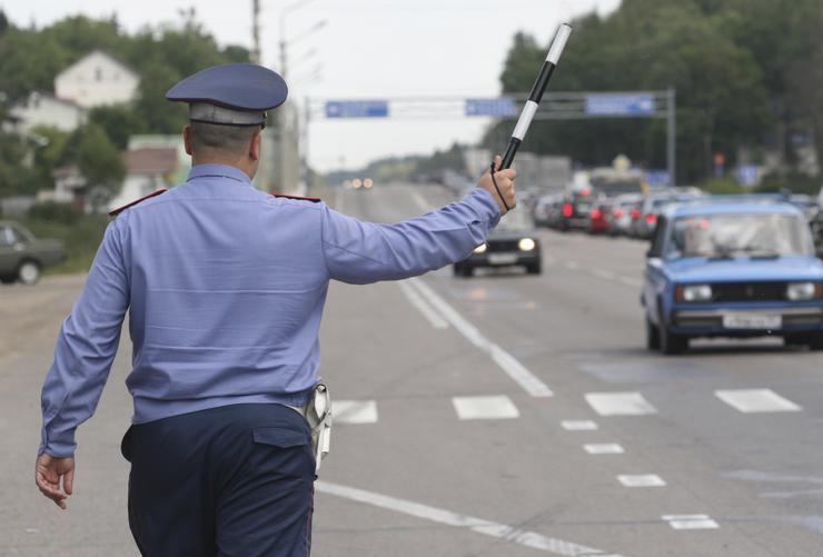 Власти всегда находят способы осложнить жизнь автомобилистам