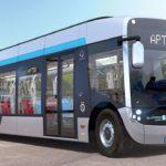 Выставка общественного транспорта UITP-2019