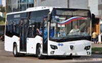 Автобус НЕФАЗ