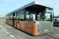 Автобус без начала и конца - Cobus DES