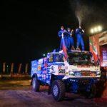 Автоспорт-2020 – 5 января стартует ежегодный ралли-рейд «Дакар»
