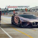 Bugatti Arrow для гоночного класса