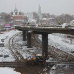 «Дорожный» нацпроект для ремонта мостов – берег левый,берег правый