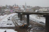 «Дорожный» нацпроект для ремонта мостов - берег левый,берег правый