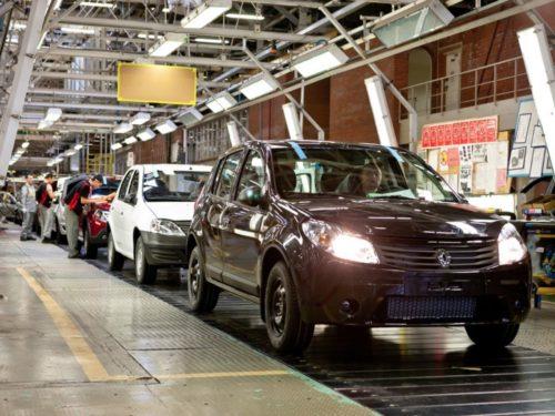 Эффективные менеджеры могут закрыть российский завод Renault в Москве