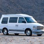 Фанаты минивэнов просят вернуть Chevrolet Astro