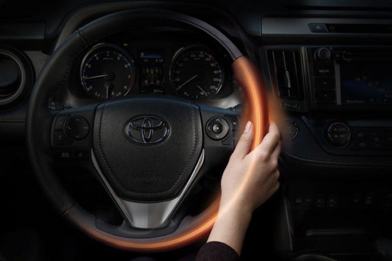 Как можно оснастить свой автомобиль обогревом руля