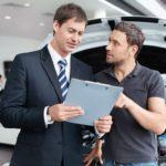 Какие машины в РФ чаще всего берут в кредит и кто именно берет