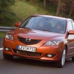 Компания Mazda из Хиросимы
