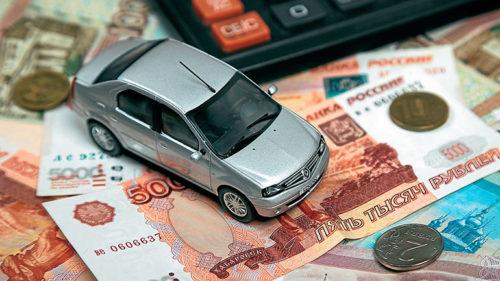 Необходимость отмены транспортного налога глазами депутатов