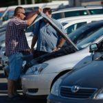 Нежелательно покупать машину у знакомых