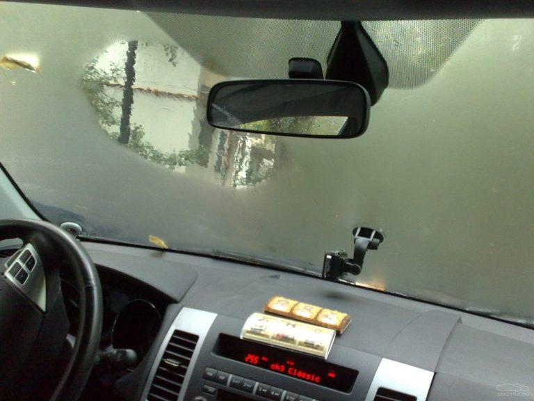 Почему от пьяного человека окна в машине запотевают