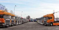 Подержанные грузовики с программой «Одобрено Scania»