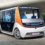 Rinspeed MetroSnap – идея сменных кузовов автомобилей
