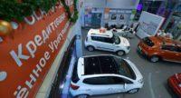 Сколько берут водители в кредит на покупку нормального автомобиля