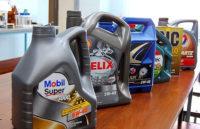 Современные моторные масла небезопасны
