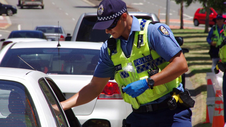 Странные законы для автомобилистов