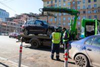 ЦОДД хочет отбирать автомобили за нарушение ПДД