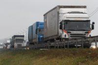 Депутаты предлагают с помощью запретов прекратить эксплуатацию старого коммерческого транспорта