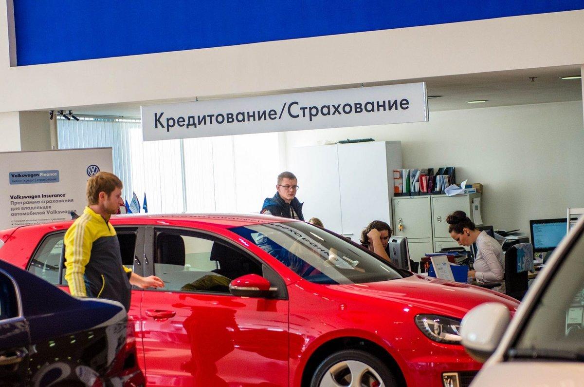 Дешевые автокредиты автодилеры превращают в дорогие