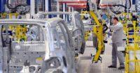 Из-за короновируса закрылся первый автозавод в Европе