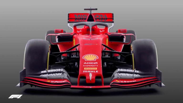 На Ferrari подали в суд