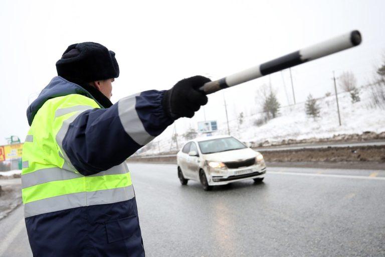 Оптимальный размер штрафа за превышение скорости по мнению депутатов