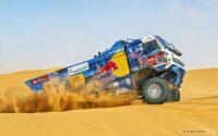 Ралли-рейд «Дакар-2020» - славянский триумф
