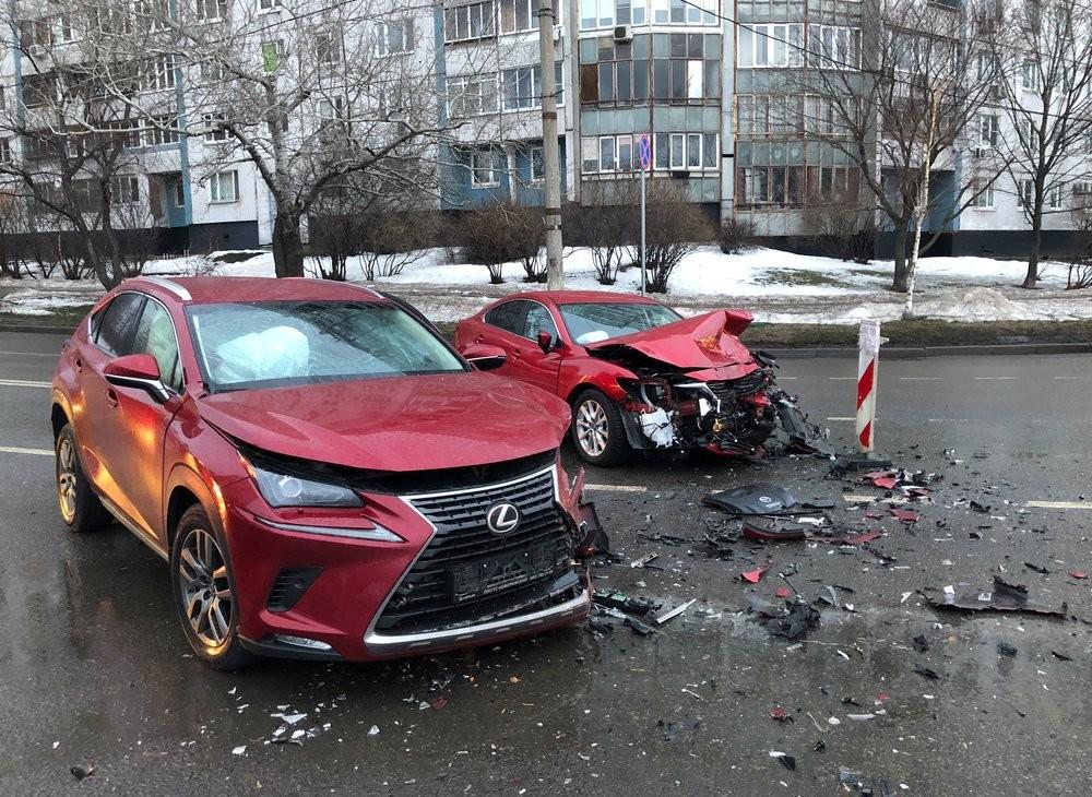 Российские водители рискуют жизнью из-за подушек безопасности Takata