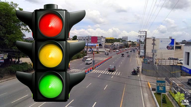 «Умные» светофоры и «дружелюбные» переходы