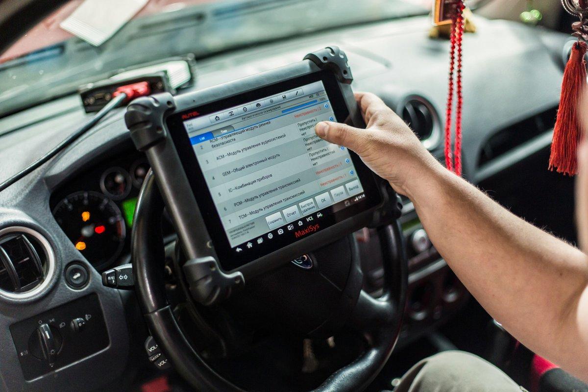 Автомобили могут шпионить за своими владельцами и передавать сведения