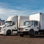 Битва за лидерство – электрические грузовики