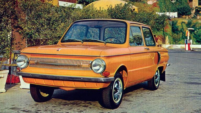 Цены авто из СССР на российские рубли