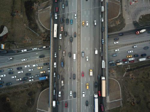 Датчик сможет предупредить водителя о нарушениях ПДД