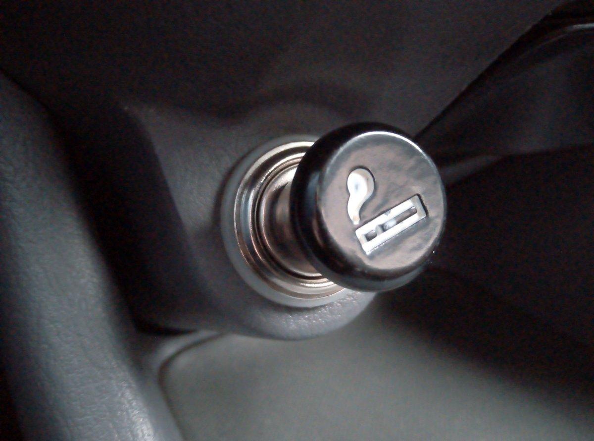 Давно устаревшие опций в автомобиле