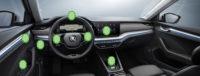 Дезинфекция вашего автомобиля: инструкция от Skoda